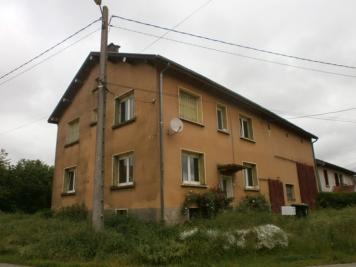 Maison Noviant aux Pres &bull; <span class='offer-area-number'>120</span> m² environ &bull; <span class='offer-rooms-number'>6</span> pièces