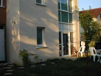 Appartement Igny &bull; <span class='offer-area-number'>28</span> m² environ &bull; <span class='offer-rooms-number'>2</span> pièces