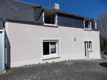 Maison St Meloir des Ondes &bull; <span class='offer-area-number'>112</span> m² environ &bull; <span class='offer-rooms-number'>4</span> pièces