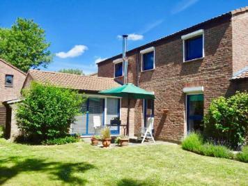 Maison Villeneuve D Ascq &bull; <span class='offer-area-number'>105</span> m² environ &bull; <span class='offer-rooms-number'>5</span> pièces