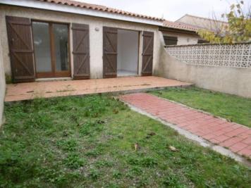 Villa Port la Nouvelle &bull; <span class='offer-area-number'>56</span> m² environ &bull; <span class='offer-rooms-number'>3</span> pièces
