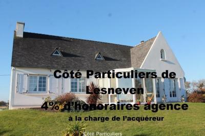 Maison Le Drennec &bull; <span class='offer-area-number'>148</span> m² environ &bull; <span class='offer-rooms-number'>5</span> pièces