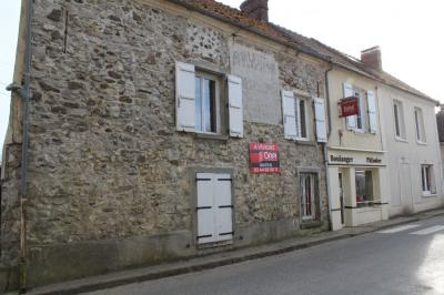 Maison Boissy Fresnoy &bull; <span class='offer-area-number'>104</span> m² environ &bull; <span class='offer-rooms-number'>7</span> pièces