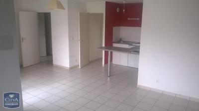 Appartement Darnetal &bull; <span class='offer-area-number'>46</span> m² environ &bull; <span class='offer-rooms-number'>2</span> pièces