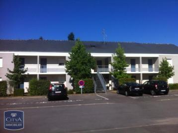 Appartement Blain &bull; <span class='offer-area-number'>46</span> m² environ &bull; <span class='offer-rooms-number'>2</span> pièces