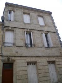 Appartement Bordeaux &bull; <span class='offer-area-number'>42</span> m² environ &bull; <span class='offer-rooms-number'>2</span> pièces