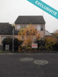 Maison Muides sur Loire &bull; <span class='offer-area-number'>102</span> m² environ &bull; <span class='offer-rooms-number'>5</span> pièces