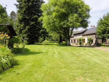 Maison Lyons la Foret &bull; <span class='offer-area-number'>115</span> m² environ &bull; <span class='offer-rooms-number'>5</span> pièces