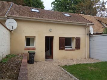 Maison St Etienne du Vauvray &bull; <span class='offer-area-number'>50</span> m² environ &bull; <span class='offer-rooms-number'>3</span> pièces