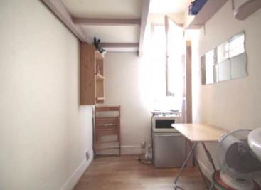 Appartement Paris 15 &bull; <span class='offer-area-number'>5</span> m² environ &bull; <span class='offer-rooms-number'>1</span> pièce