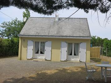 Maison Penestin &bull; <span class='offer-area-number'>66</span> m² environ &bull; <span class='offer-rooms-number'>5</span> pièces