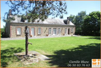 Maison Bonneval &bull; <span class='offer-area-number'>135</span> m² environ &bull; <span class='offer-rooms-number'>6</span> pièces