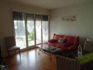 Appartement Le Bouscat &bull; <span class='offer-area-number'>60</span> m² environ &bull; <span class='offer-rooms-number'>3</span> pièces