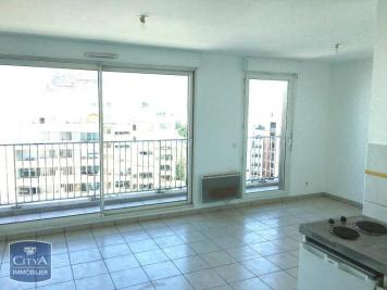 Appartement Marseille 02 &bull; <span class='offer-area-number'>27</span> m² environ &bull; <span class='offer-rooms-number'>1</span> pièce