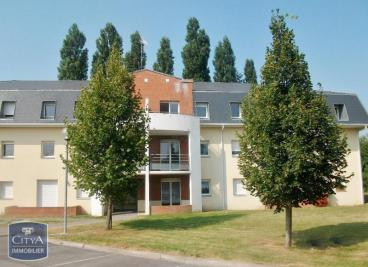 Appartement Lambres Lez Douai &bull; <span class='offer-area-number'>53</span> m² environ &bull; <span class='offer-rooms-number'>3</span> pièces