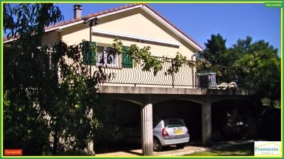 Maison Bonnac la Cote &bull; <span class='offer-area-number'>120</span> m² environ &bull; <span class='offer-rooms-number'>5</span> pièces