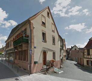 Immeuble Dettwiller &bull; <span class='offer-area-number'>340</span> m² environ