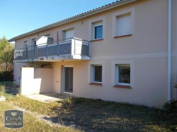 Appartement Lavelanet &bull; <span class='offer-area-number'>45</span> m² environ &bull; <span class='offer-rooms-number'>2</span> pièces