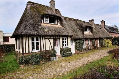Maison La Saussaye &bull; <span class='offer-area-number'>115</span> m² environ &bull; <span class='offer-rooms-number'>5</span> pièces