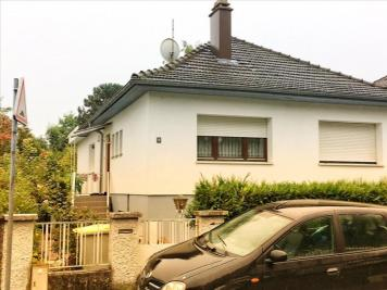 Maison Strasbourg &bull; <span class='offer-area-number'>135</span> m² environ &bull; <span class='offer-rooms-number'>6</span> pièces