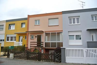 Maison Illzach &bull; <span class='offer-area-number'>75</span> m² environ &bull; <span class='offer-rooms-number'>5</span> pièces