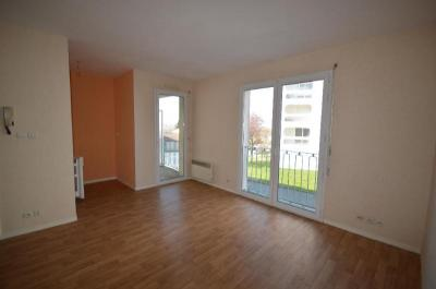 Appartement Cholet &bull; <span class='offer-area-number'>37</span> m² environ &bull; <span class='offer-rooms-number'>2</span> pièces