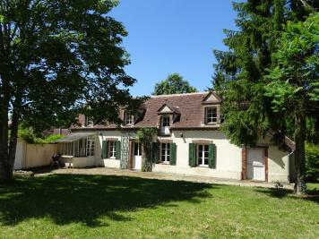 Maison Maillebois &bull; <span class='offer-area-number'>117</span> m² environ &bull; <span class='offer-rooms-number'>7</span> pièces