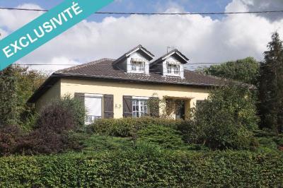 Maison Bouxieres aux Dames &bull; <span class='offer-area-number'>135</span> m² environ &bull; <span class='offer-rooms-number'>7</span> pièces