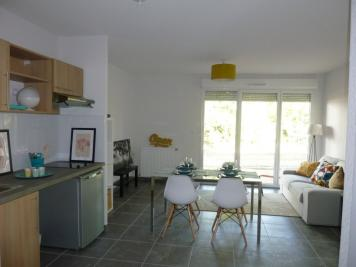 Appartement Portet sur Garonne &bull; <span class='offer-area-number'>44</span> m² environ &bull; <span class='offer-rooms-number'>2</span> pièces
