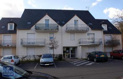 Appartement Loches &bull; <span class='offer-area-number'>30</span> m² environ &bull; <span class='offer-rooms-number'>1</span> pièce