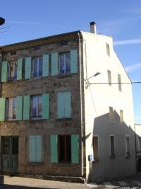 Appartement Vernoux en Vivarais &bull; <span class='offer-area-number'>73</span> m² environ &bull; <span class='offer-rooms-number'>4</span> pièces