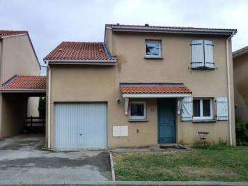 Maison Rillieux la Pape &bull; <span class='offer-area-number'>104</span> m² environ &bull; <span class='offer-rooms-number'>5</span> pièces