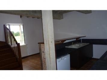 Appartement Chaponnay &bull; <span class='offer-area-number'>48</span> m² environ &bull; <span class='offer-rooms-number'>2</span> pièces