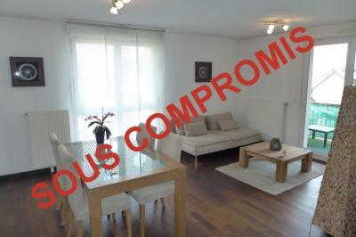 Appartement Blotzheim &bull; <span class='offer-area-number'>80</span> m² environ &bull; <span class='offer-rooms-number'>4</span> pièces