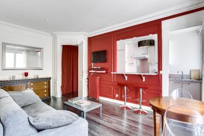 Appartement Paris 01 &bull; <span class='offer-area-number'>50</span> m² environ &bull; <span class='offer-rooms-number'>2</span> pièces