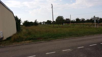 Terrain Tantonville &bull; <span class='offer-area-number'>1 289</span> m² environ