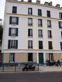 Appartement St Denis &bull; <span class='offer-area-number'>40</span> m² environ &bull; <span class='offer-rooms-number'>2</span> pièces