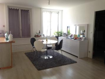 Appartement St Galmier &bull; <span class='offer-area-number'>61</span> m² environ &bull; <span class='offer-rooms-number'>3</span> pièces
