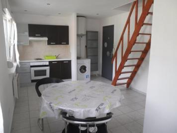Appartement Bethoncourt &bull; <span class='offer-area-number'>30</span> m² environ &bull; <span class='offer-rooms-number'>2</span> pièces