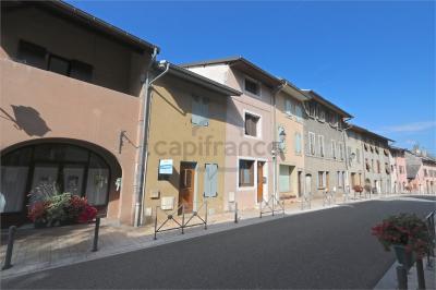 Maison Montmelian &bull; <span class='offer-area-number'>140</span> m² environ &bull; <span class='offer-rooms-number'>5</span> pièces