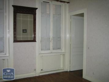 Appartement St Etienne &bull; <span class='offer-area-number'>62</span> m² environ &bull; <span class='offer-rooms-number'>3</span> pièces