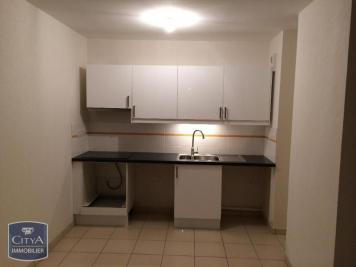 Appartement St Cyr sur Loire &bull; <span class='offer-area-number'>43</span> m² environ &bull; <span class='offer-rooms-number'>2</span> pièces