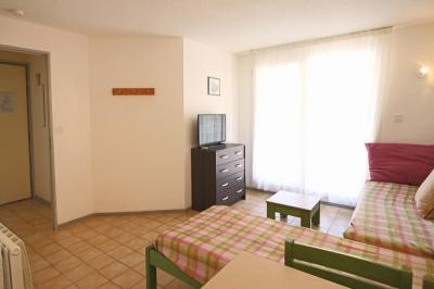 Appartement Digne les Bains &bull; <span class='offer-area-number'>30</span> m² environ &bull; <span class='offer-rooms-number'>2</span> pièces