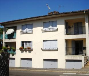 Appartement St Paul les Dax &bull; <span class='offer-area-number'>68</span> m² environ &bull; <span class='offer-rooms-number'>3</span> pièces