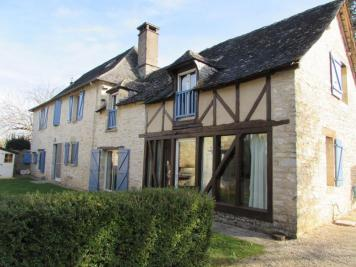 Maison Condat sur Vezere &bull; <span class='offer-area-number'>244</span> m² environ &bull; <span class='offer-rooms-number'>10</span> pièces