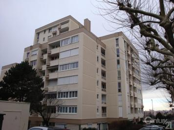 Appartement Boissy St Leger &bull; <span class='offer-area-number'>75</span> m² environ &bull; <span class='offer-rooms-number'>3</span> pièces