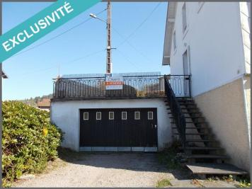 Maison Le Thillot &bull; <span class='offer-area-number'>116</span> m² environ &bull; <span class='offer-rooms-number'>5</span> pièces