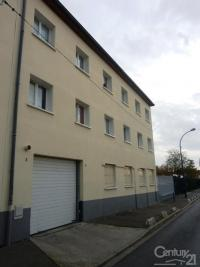 Appartement Drancy &bull; <span class='offer-area-number'>31</span> m² environ &bull; <span class='offer-rooms-number'>2</span> pièces