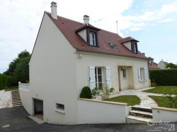 Maison Le Meux &bull; <span class='offer-area-number'>125</span> m² environ &bull; <span class='offer-rooms-number'>5</span> pièces