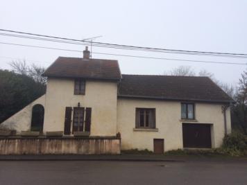 Maison Faverney &bull; <span class='offer-area-number'>75</span> m² environ &bull; <span class='offer-rooms-number'>6</span> pièces